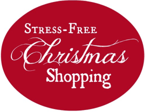 Three Simple Ways To Avoid Stress DURING The Winter Holidays!