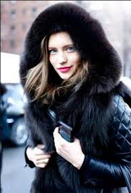 Fur For Winter!