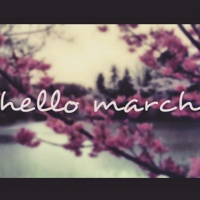 New Month, New Chances!