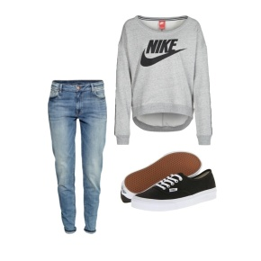 Casual Chic For CasualFridays!