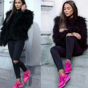 Fur x NikeRunners!