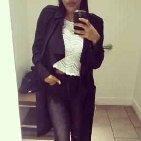 Shopping Trip.