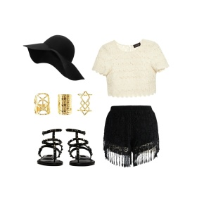 Coachella Inspired Outfits!