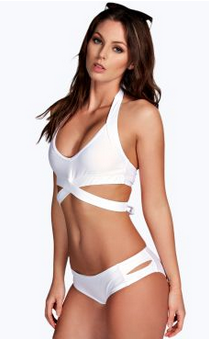 (Saturday Shopping) Hot Bikinis Under $25!