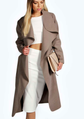 My Top 5 Fall 2015 Coat Trends! (BOOHOOADDITION)