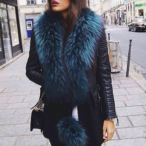 Fur for fall!