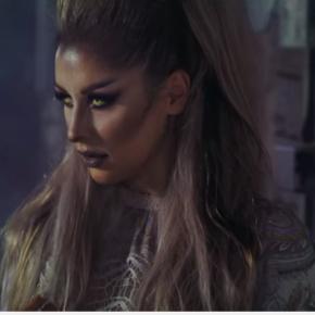 Werewolf Makeup HalloweenTutorial