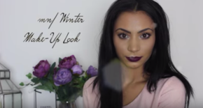 EVERYDAY AUTUMN/WINTER MAKE-UP | RUPINDER MUNDRA